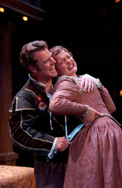 Utah Shakespeare Festival Othello