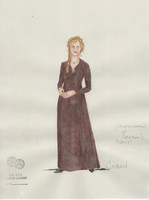 King Lear Costume Designs by Rachel Laritz